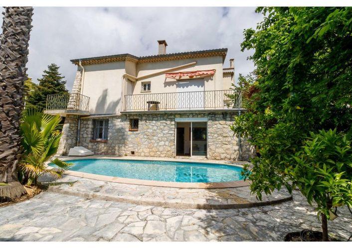 A vendre Maison Nice | Réf 060187700 - Confiance immobilière