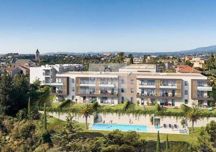A vendre Appartement défiscalisable Nice   Réf 060187703 - Confiance immobilière