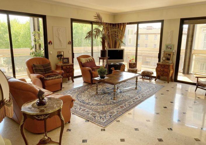 A vendre Appartement Nice   Réf 060187752 - Confiance immobilière