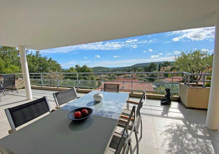 A vendre Appartement Vence   Réf 060187761 - Confiance immobilière