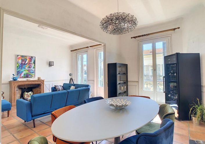 A vendre Appartement Nice   Réf 060187774 - Confiance immobilière