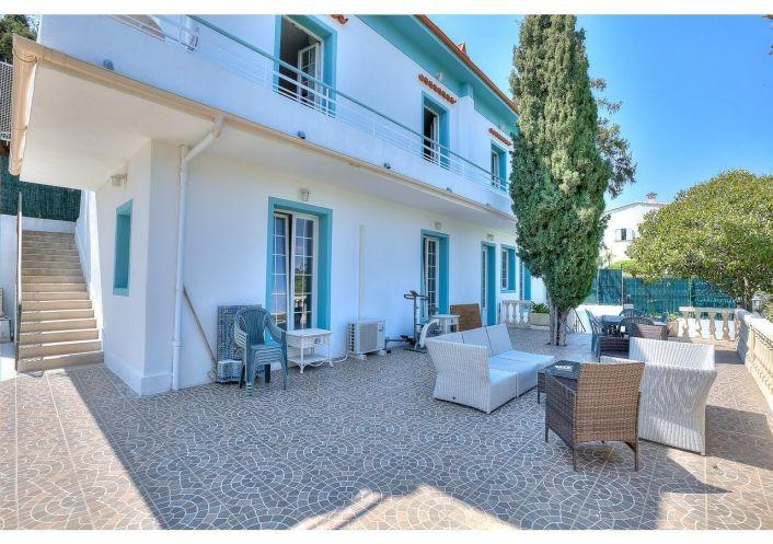 A vendre Maison Nice | Réf 060187793 - Confiance immobilière