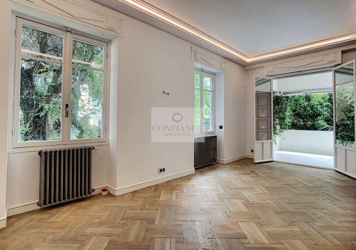 A vendre Maison bourgeoise Nice | Réf 060187875 - Confiance immobilière