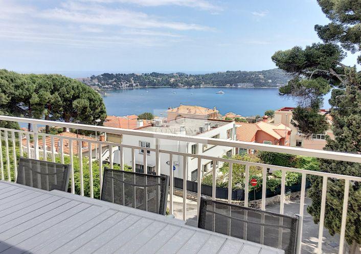 A vendre Appartement Villefranche Sur Mer   Réf 060187876 - Confiance immobilière