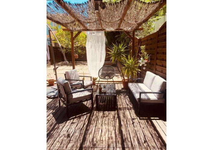 A vendre Appartement Nice | Réf 060187902 - Confiance immobilière