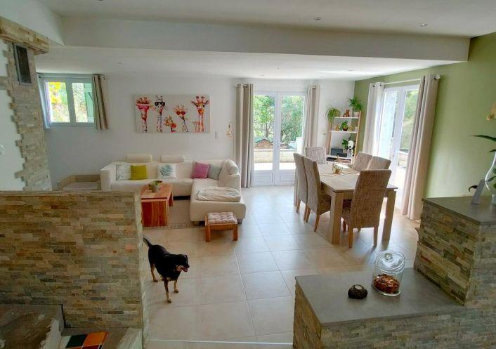 A vendre Maison Contes | Réf 060187908 - Confiance immobilière