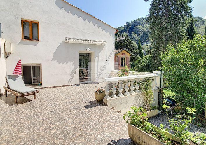 A vendre Maison Contes | Réf 060187935 - Confiance immobilière
