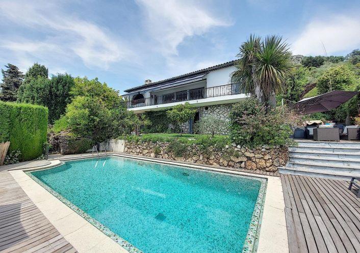 A vendre Maison Vence   Réf 060188016 - Confiance immobilière