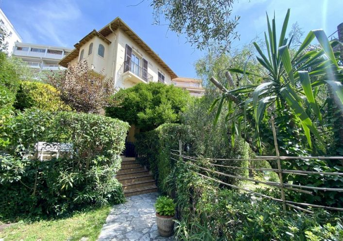 A vendre Maison Nice | Réf 060188048 - Confiance immobilière