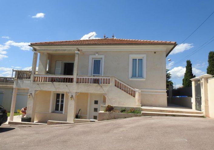 A vendre Maison Nice | Réf 060188121 - Confiance immobilière