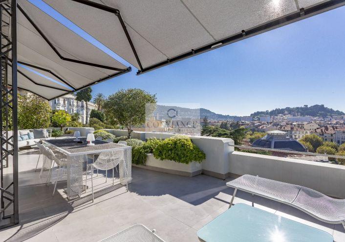 A vendre Appartement Nice   Réf 060188180 - Confiance immobilière