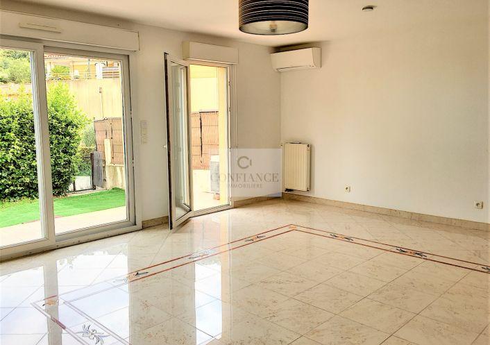 A vendre Maison contemporaine Èze | Réf 060188241 - Confiance immobilière