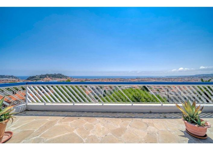A vendre Appartement Nice   Réf 060188270 - Confiance immobilière