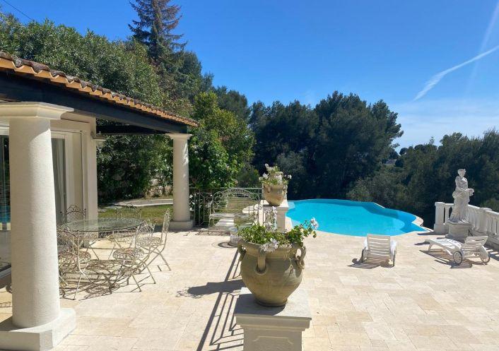 A vendre Maison Nice | Réf 060188288 - Confiance immobilière