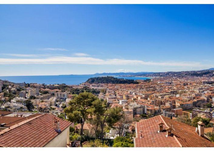 A vendre Appartement Nice | Réf 060188418 - Confiance immobilière