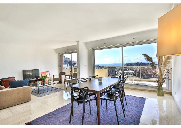 A vendre Appartement Nice | Réf 060188420 - Confiance immobilière