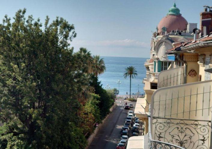A vendre Appartement Nice | Réf 060188424 - Confiance immobilière