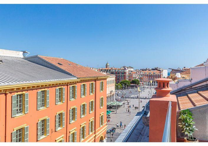 A vendre Appartement Nice | Réf 060188430 - Confiance immobilière