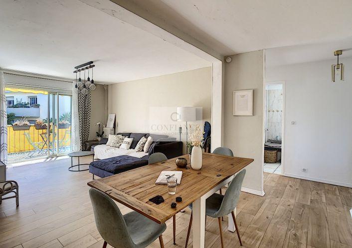 A louer Appartement Le Cannet   Réf 060188432 - Confiance immobilière
