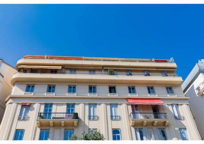 A vendre Appartement Nice | Réf 060188445 - Confiance immobilière