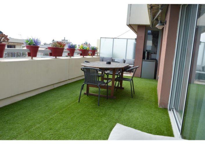 A vendre Appartement Nice | Réf 060188459 - Confiance immobilière