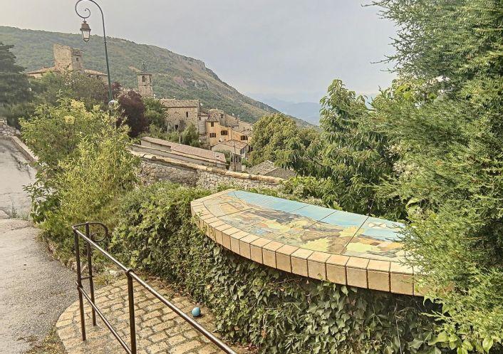 A vendre Maison de village Bezaudun Les Alpes | Réf 060188514 - Confiance immobilière