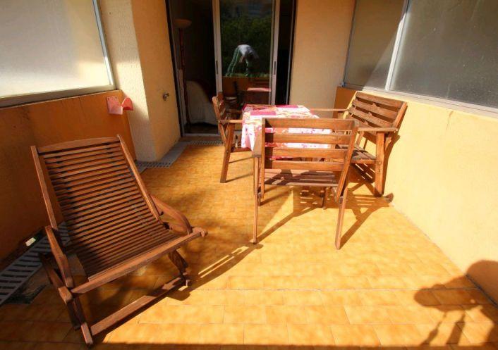 A louer Studio Nice | Réf 06018943 - Confiance immobilière