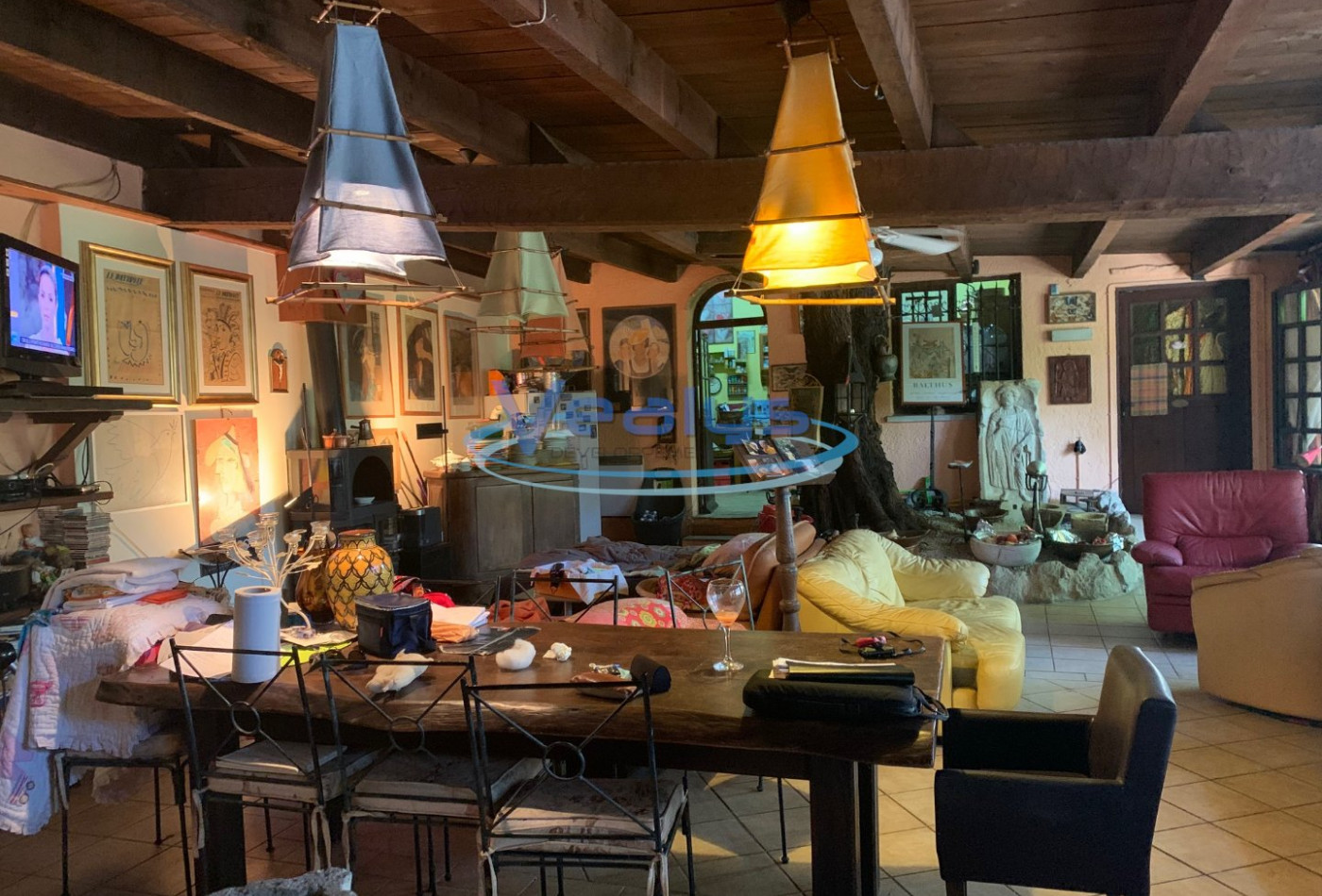 A vendre Saint Laurent Du Var 060201133 Vealys