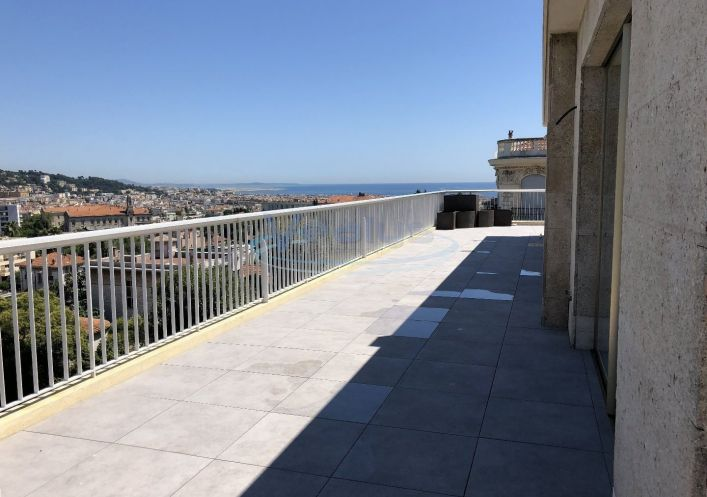 A vendre Appartement terrasse Nice | R�f 060201163 - Vealys