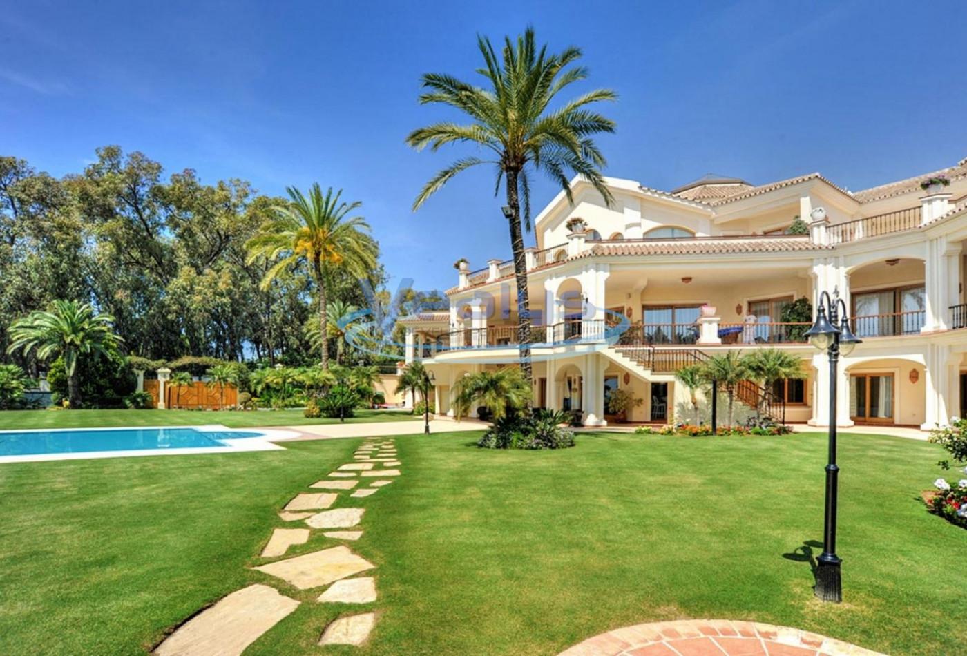 En location saisonnière Marbella 060201357 Vealys