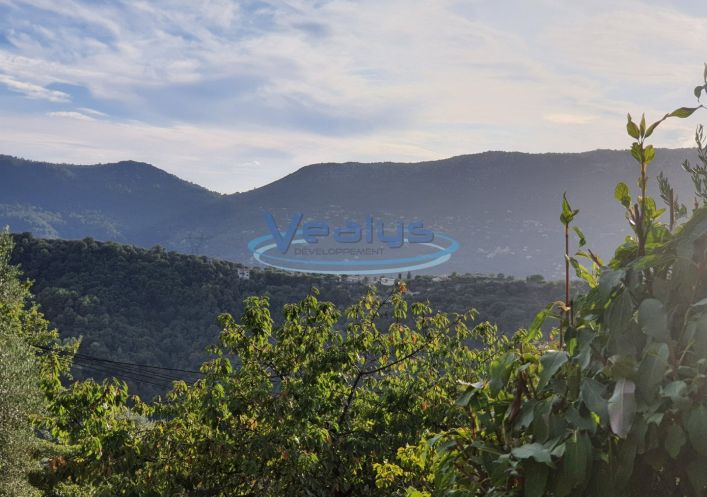 A vendre Berre Des Alpes 060201584 Vealys