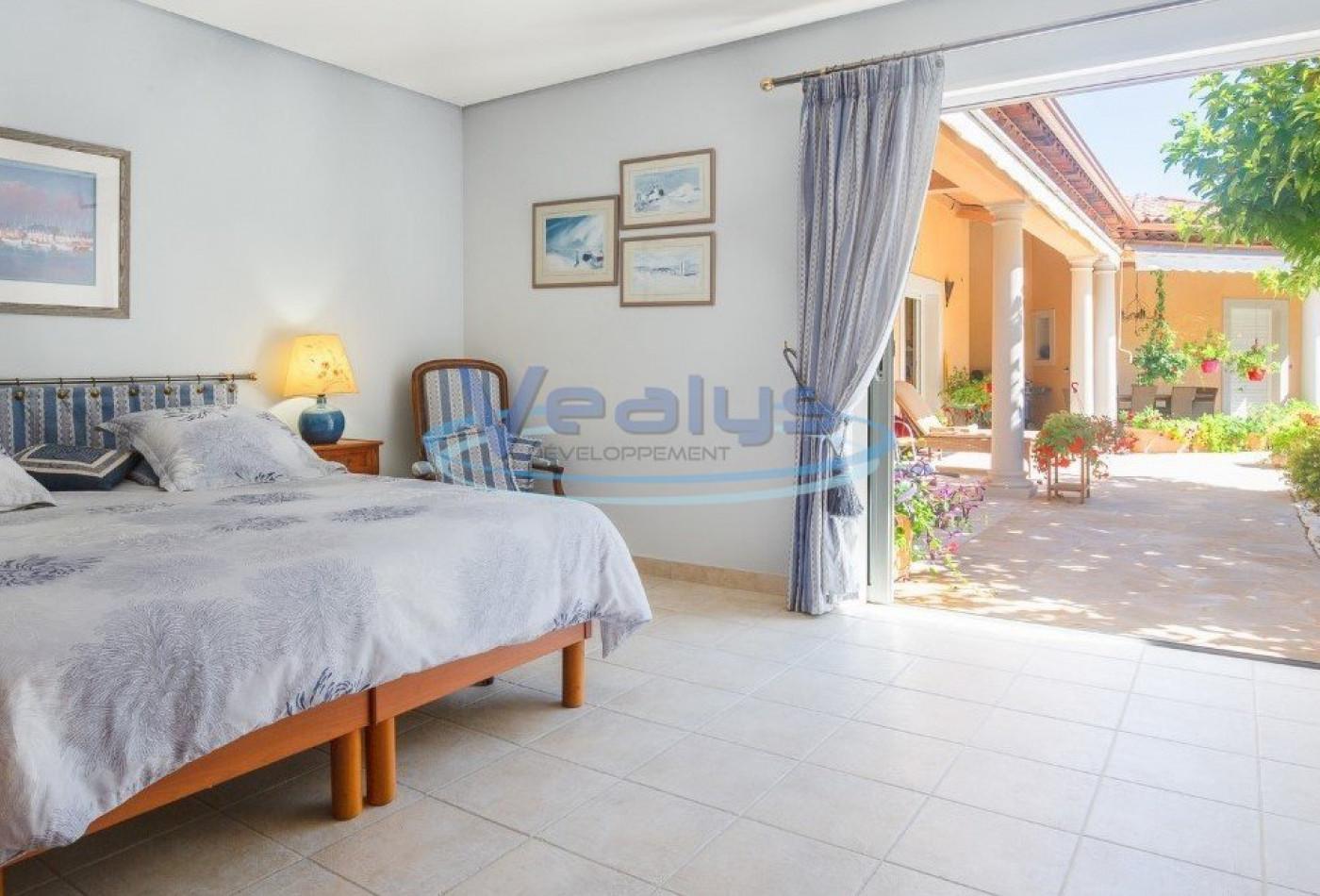 A vendre  Le Rouret | Réf 060202029 - Vealys