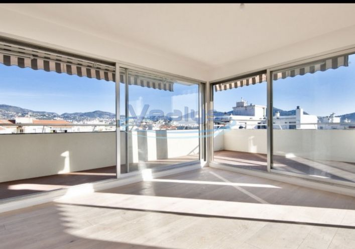A vendre Appartement terrasse Nice | R�f 060202186 - Vealys