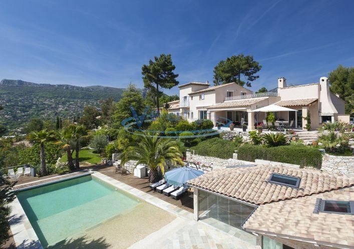 A vendre Villa Vence   R�f 060202211 - Vealys