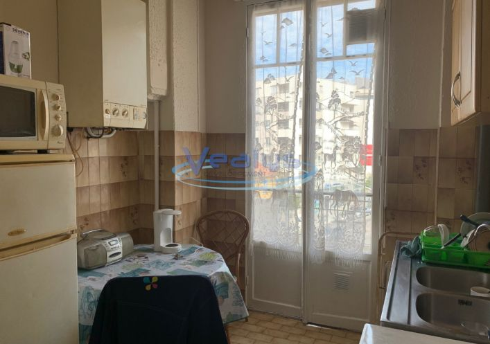 A vendre Appartement Nice | R�f 060202236 - Vealys