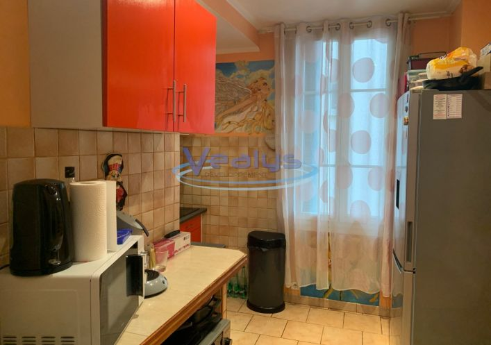 A vendre Appartement Nice | R�f 060202277 - Vealys