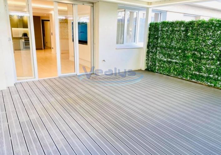 A vendre Appartement Nice | R�f 060202301 - Vealys