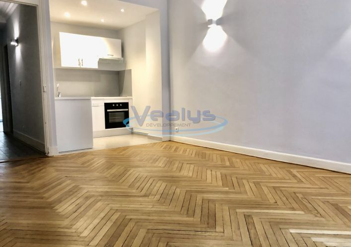 A vendre Appartement bourgeois Nice | R�f 060202364 - Vealys