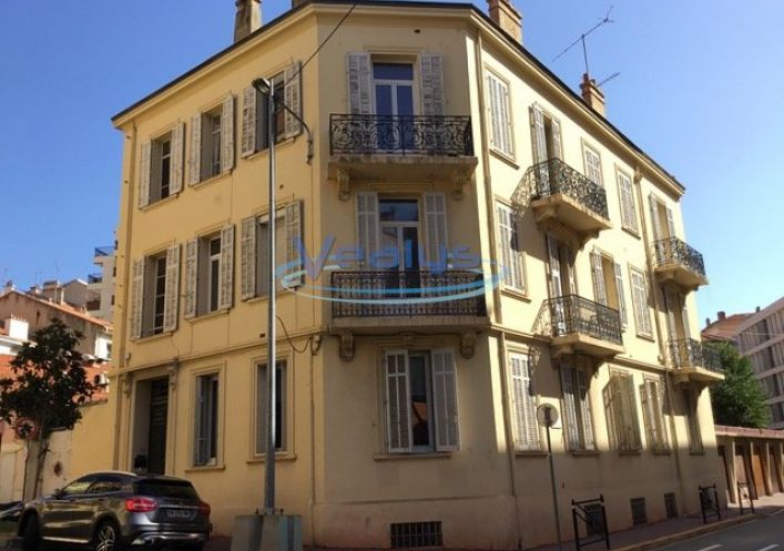 A vendre Appartement Cannes   R�f 060202409 - Vealys