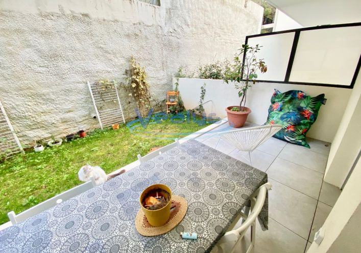 A vendre Appartement Nice   R�f 060202423 - Vealys