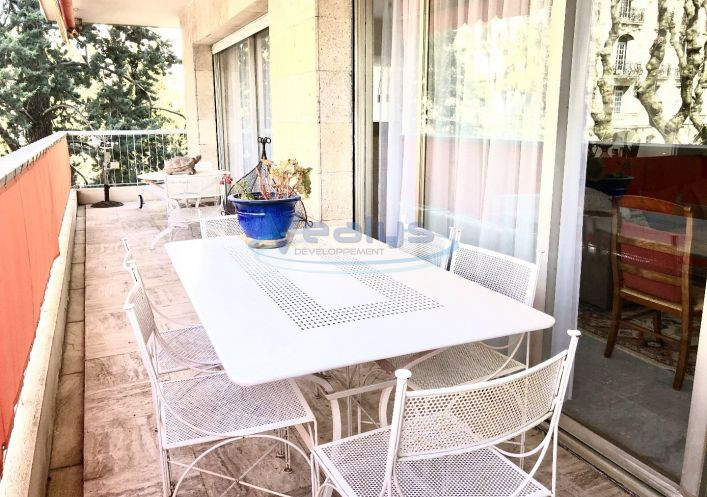 A vendre Appartement terrasse Nice | R�f 060202464 - Vealys