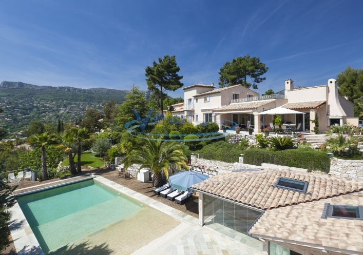 A vendre Villa Vence | R�f 060202517 - Vealys