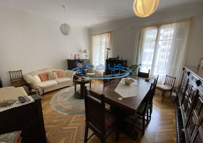 A vendre Appartement bourgeois Nice | R�f 060202518 - Vealys