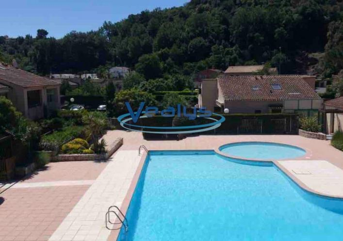 A vendre Maison mitoyenne Villeneuve Loubet | R�f 060202526 - Vealys