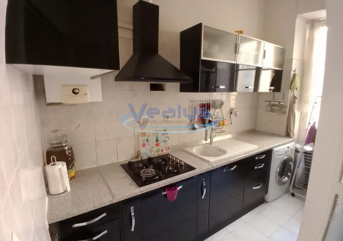 A vendre Appartement Nice | R�f 060202530 - Vealys