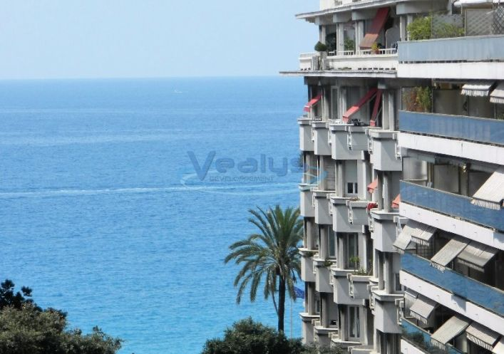A vendre Appartement Nice | R�f 060202571 - Vealys