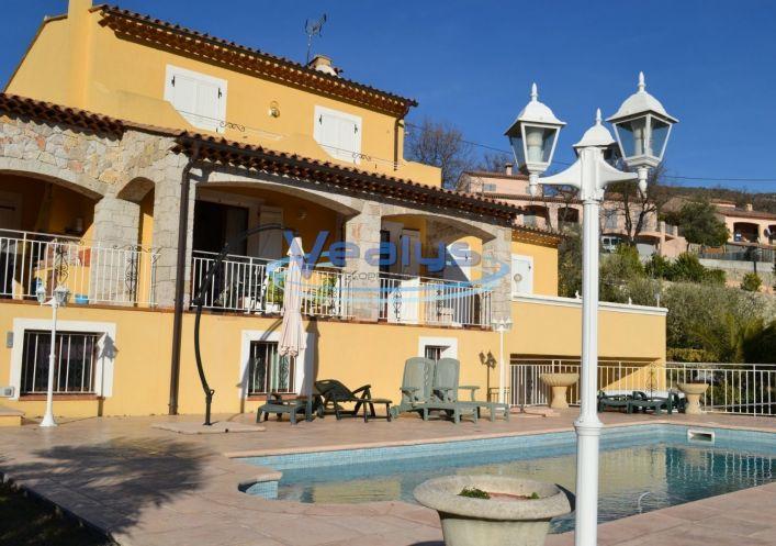 A vendre Villa Tourrette Levens | R�f 060202597 - Vealys
