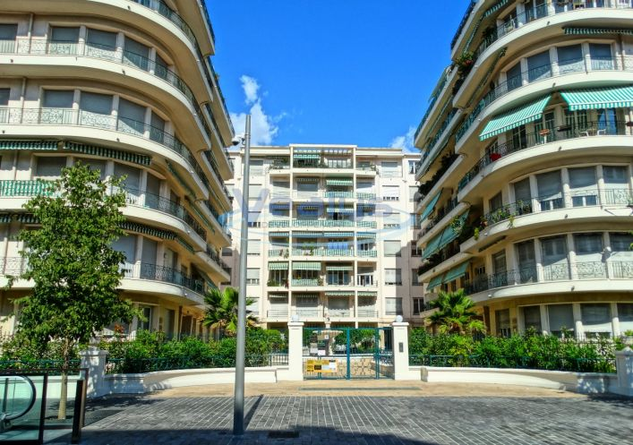 A vendre Appartement Nice | R�f 060202613 - Vealys