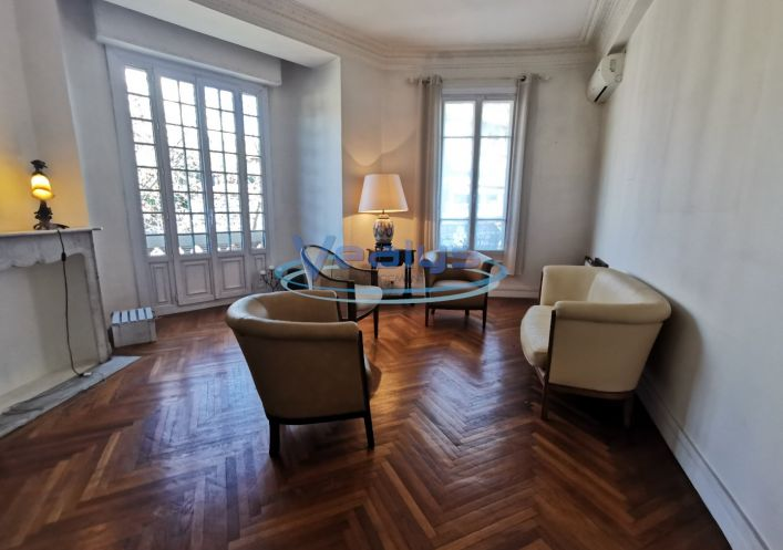 A vendre Appartement bourgeois Nice | R�f 060202640 - Vealys