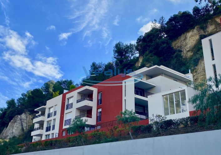 A vendre Appartement Nice   R�f 060202929 - Vealys